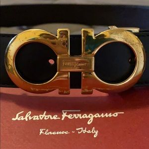 Salvatore Ferragamo Accessories - Men's belt
